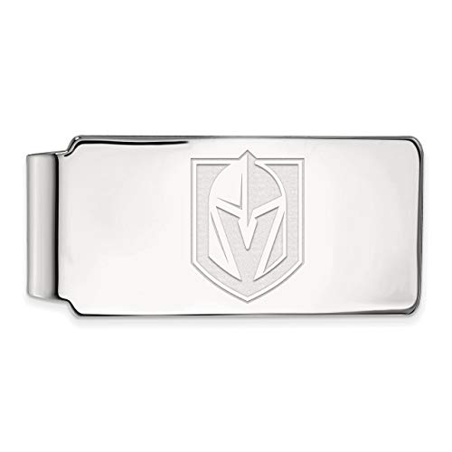 Clip Lu Knights amp; Vegas Money Silver Golden LogoArt Lex Sterling BzA5w50q