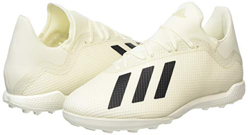 Cass X Chaussures Ftwr Tango Noir Pour Football Tf Adidas blanc De 3 Homme 18 Blanc 7xdYdpqg