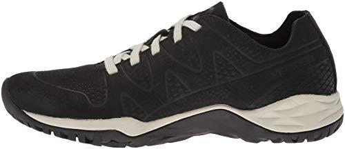 Taille Chaussures Pour Femmes Randonne Basse De Merrell Q2 Noir md Y4q5SawWnZ
