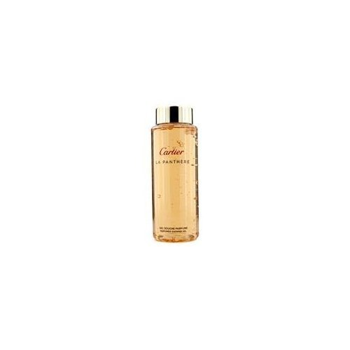 Cartier La Panthere Perfumed Shower Gel For Women 200Ml/6.75Oz