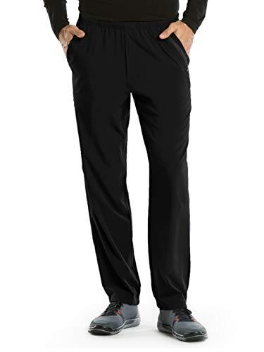 Barco One 0217 Men's Cargo Pant Black L