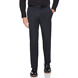 Perry Ellis Men's Portfolio Modern-Fit Performance Pant