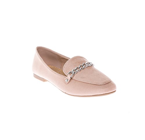 1b5cab39b54 Jual CALICO KIKI Women s Casual Slip-on Penny Loafer Flats Comfort ...