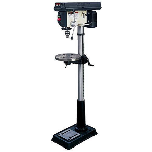 jet drill press 17 - 2