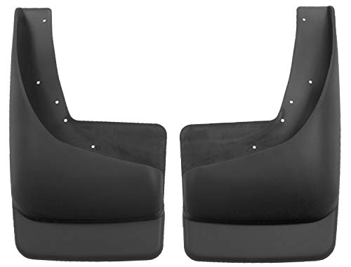 Husky Liners Rear Mud Guards Fits 99-07 Silverado 1500 w/ OE Flares