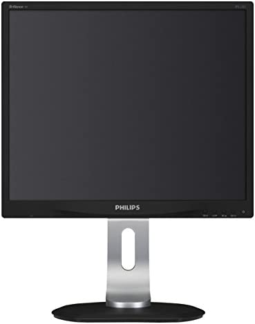 Philips 19p4qyeb 00 19 Cm Monitor Vga Dvi Display Port Computers Accessories