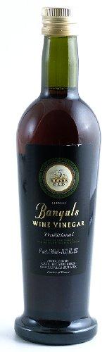 Vinegar De Banyuls Aged 5 Yrs (Banyuls Vinegar)