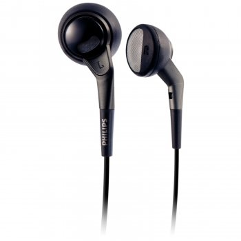 Exclusive Philips SHE2650/37 In-Ear Headphones By PHILIPS
