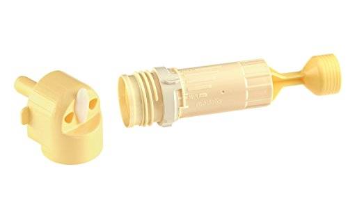 MEDELA REPLACEMENT LACTINA CONNECTOR CYLINDER product image