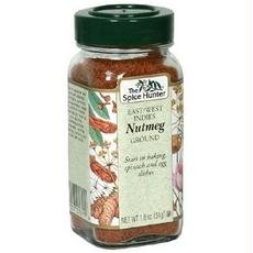 Spice Hunter Nutmeg Ground, 1.8 oz