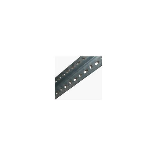 Steelworks Boltmaster 11116 Slot Angle, 1-1/4 x 96'' by STEELWORKS (BOLTMASTER)
