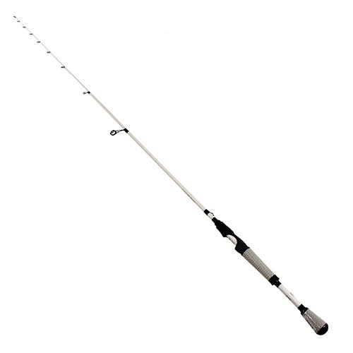Lews Fishing TP170MMFS Tournament Performance TP1 Speed Stick Spinning Rod, 7', Multi Purpose, Medium Power, Medium/Fast Action