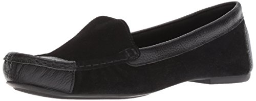 French Sole FS/NY Women's Allure2 Loafer Black