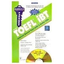 Pass Key To TOEFL iBT