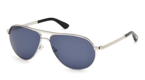 Tom Ford FT0144 Marko Sunglasses 18V Shiny - Tom 2014 Ford Sunglasses