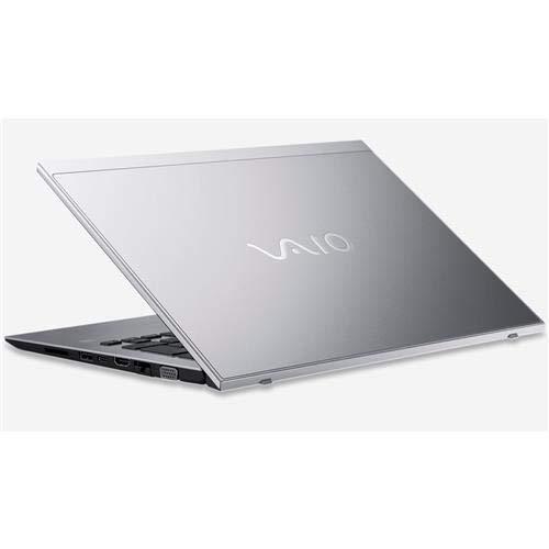 Sony VAIO SX14 - Intel Core i7-8565U | 16GB Memory (RAM) | 256GB PCIe SSD | Windows 10 Pro | 14.0-Inch Full HD (1920x1080) Display | Silver