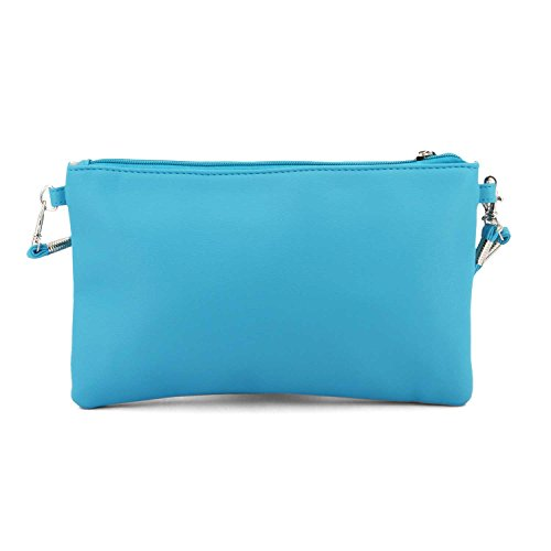 blue Bag action Mouse Minnie Fresh Sac Karactermania Handy 28 Bleu Cm Bandoulière Shoulder W7FwBOnq6
