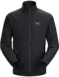Gamma MX Jacket Men's   Breathable and Versatile Softshell Jacket for Mixed Weather Conditions - Redesign