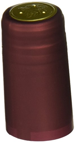 1-X-Burgundy-PVC-Shrink-Capsules-30-Count