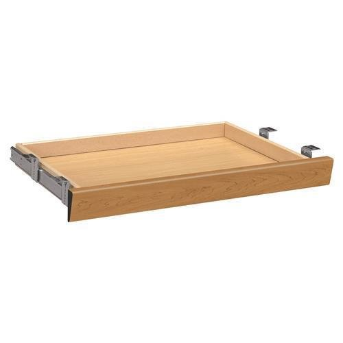 HON1526C - HON 1526 Laminate Angled Center Drawer