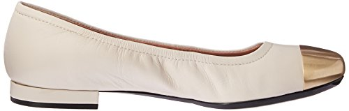 cheap online store cheap pick a best Calvin Klein Women's Fiana Ballet Flat Soft White discount codes shopping online amazon sale exclusive fcgB3ziVwZ