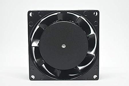 Luft Ventilador para cassette,insertable,ventilador axial 80x80x38 ...