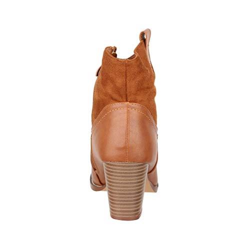 New Camel Elara Elara Donna Stivali Stivali xw8q0IxHS