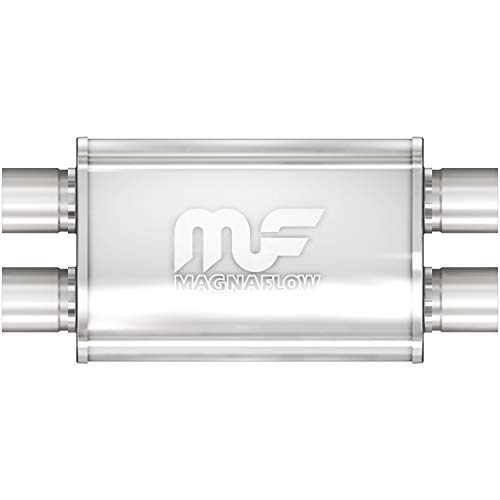 Magnaflow 11385 Stainless Steel 2.25