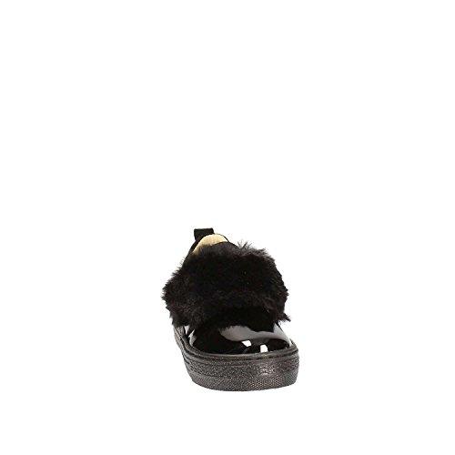 Primigi 8166 Beleg auf Schuhen Kind Schwarz