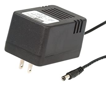 AC to DC Power Supply Wall Adapter Transformer Single Output 5 Volt 1 Amp 5 Watt