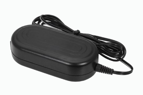 Fotga CA-PS700 AC Adapter for Canon PowerShot S1 S2 S3 S80 IS