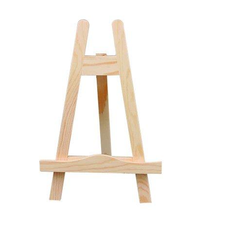 Tischstaffelei Höhe:25cm