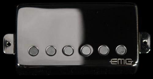 入園入学祝い 【国内正規品】EMG (Brushed 57 57 ピックアップ BRC (Brushed Chrome) ピックアップ B00BCY524W, KIPROSTARストア:5d85c671 --- martinemoeykens.com