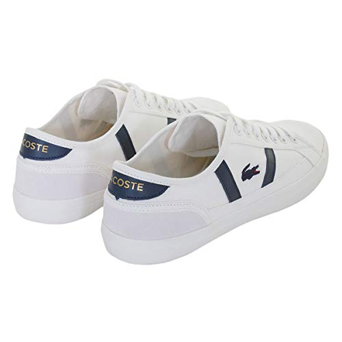 Cma Wht Sideline Para Lacoste nvy 1 Marfil Hombre Wn1 Zapatillas 119 off RtqnTwzH