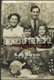 img - for by Kati Marton Enemies of the People, My Family's Journey to America [DECKLE EDGE] book / textbook / text book