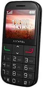Alcatel OT 2000 - Teléfono Móvil: ALCATEL: Amazon.es