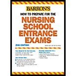 How to Prepare for Nursing School Entrance Exams (2nd, 05) by Grimes, Corinne - Swick, Sandra S [Paperback (2004)]