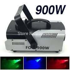 Fog Machine 900 w
