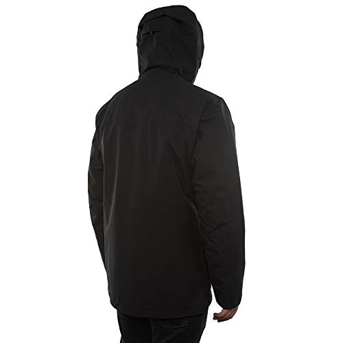 a6e29b880 Amazon.com: North Face Alligare Thermoball Triclimate Jacket Mens ...