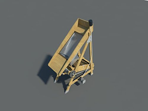 Build your own Rocker Box Sluice (DIY Plans) Fun to build!!