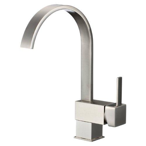 Lever Bar Faucet - 2