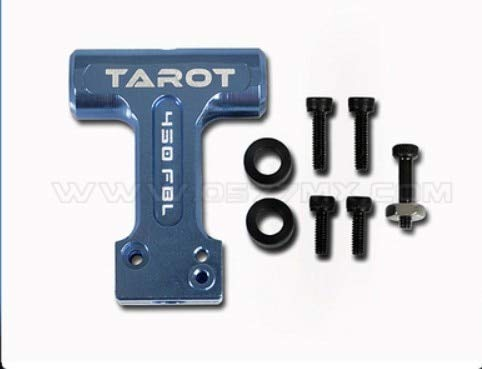 - Yoton Accessories Tarot TL45117-B 450 PRO FL Main Rotor Housing Set New Version Tarot 450 PRO Parts with Tracking