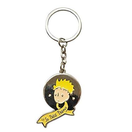 Le Petit Prince 525585 - Llavero, El Principito medallón ...