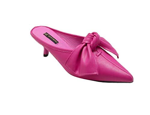 Femmes Shoes Slippers YUCH Mred Lazy pour qOzxwUx6