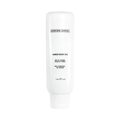 Adrien Arpel Skin Care (Adrien Arpel Amber Body Spa, 6 Ounce)