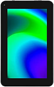 Tablet Multilaser M7 Wi-Fi 1+32GB Quad Core Android 11 Preto - NB355
