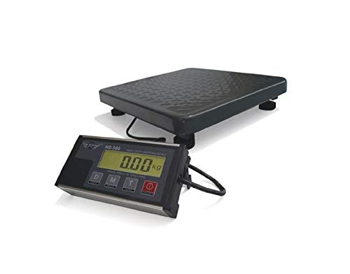 My Weigh SCHD150 717 Shipping Scale 150 lb by 0.05 lb Scale