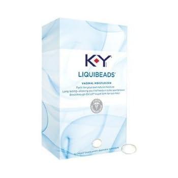 liquibeads vaginal moisturizer