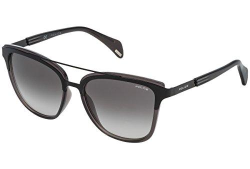 Police Sonnenbrille (SPL498) NERO LUCIDO