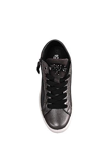 Antracite Igi amp;co Donna 2154611 Sneakers qwIw0TU